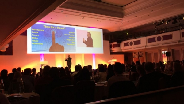 Future Of Work Conference - The Westin Paris