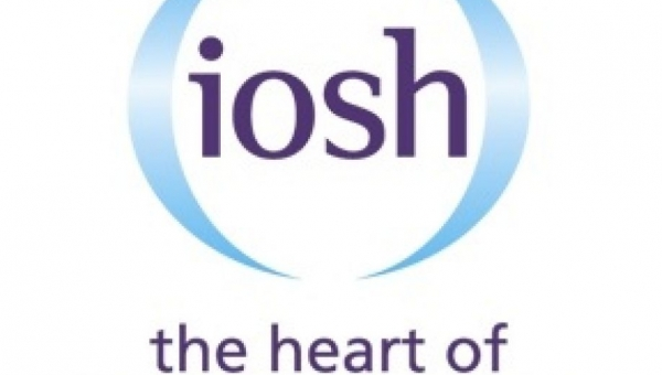 We're IOSH certified, are You?