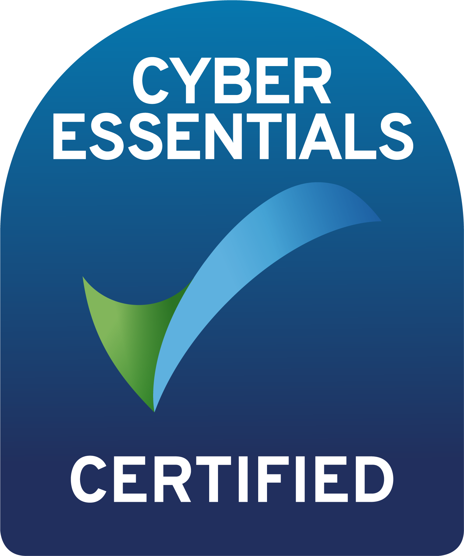 cyberessentials certification mark colour